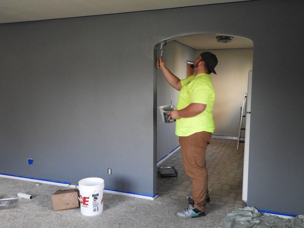 Quels travaux de rénovation réaliser au sein d'une habitation?