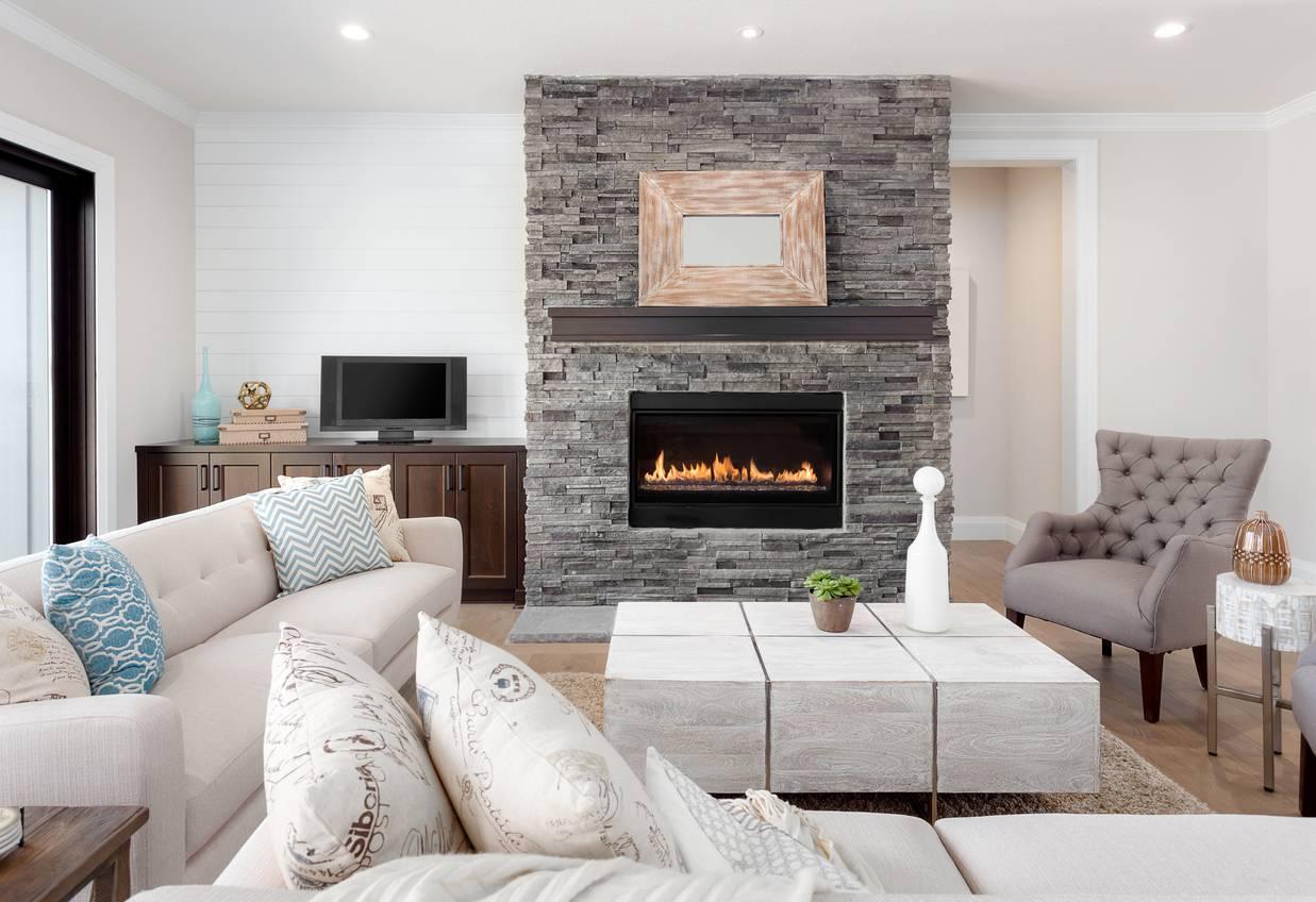 avantages cheminée en pierre
