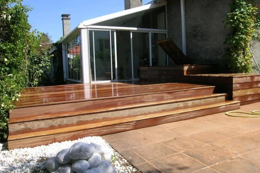 Terrasse en bois : pourquoi est-ce un choix écologique ?