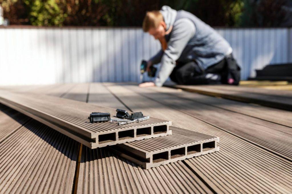 3 idées d'aménagements extérieurs en bois