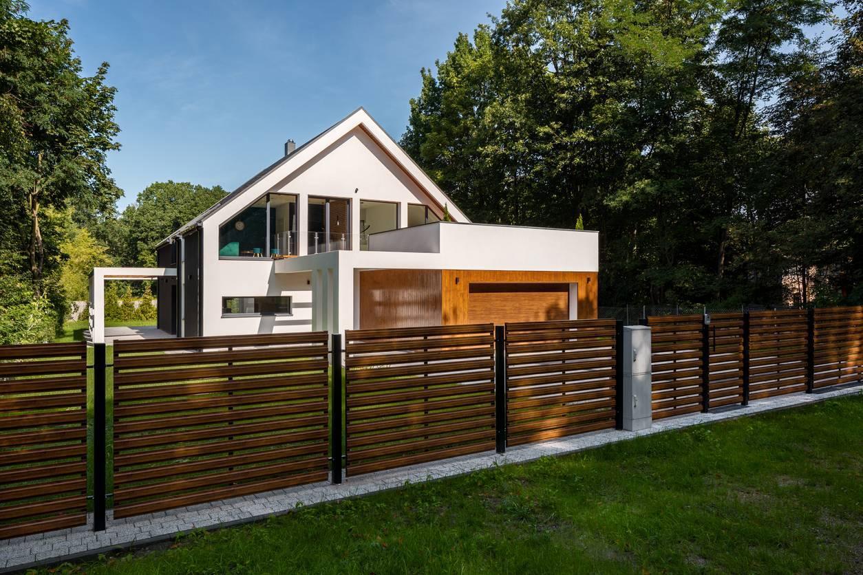 clôture sécurisation jardin terrain