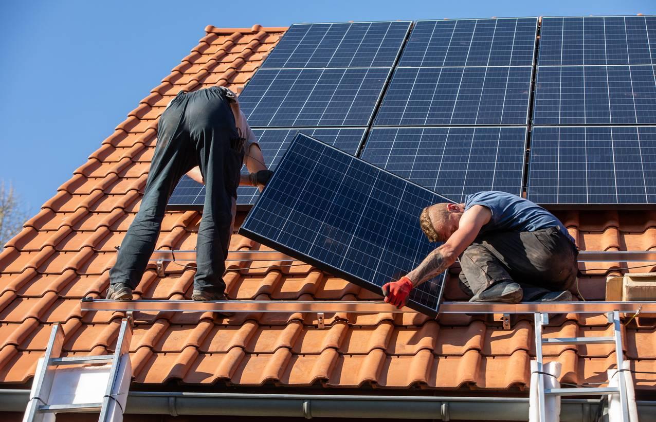 travaux isolation amélioration énergétique