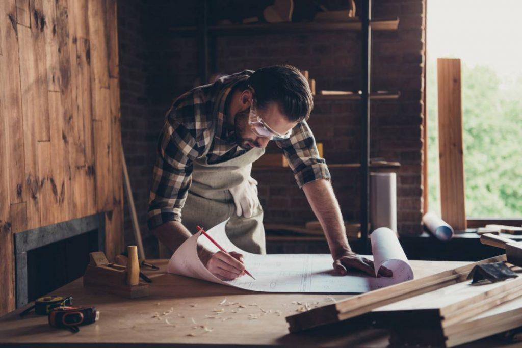 Garage : les avantages de l'autoconstruction en bois
