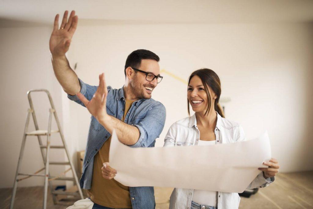 Rénovation d'appartement : comment réaliser une réfection sans encombres ?